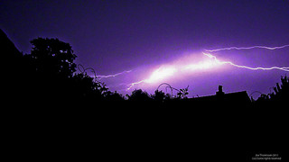 Lightning Cloud Crawler via photopin (license)