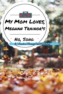 Thanks Megan Trainor